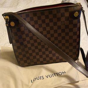 Louis Vuitton Duomo Damier Crossbody :)